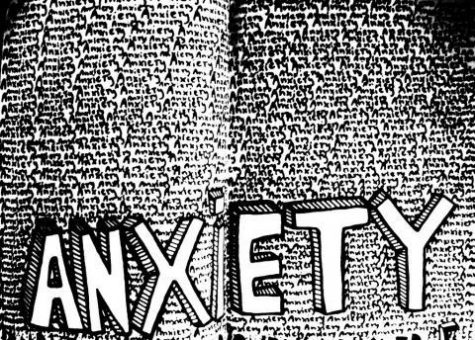 OP/ED: Anxiety, Anyone?