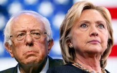 Fight to The End In The Presidential Race