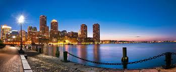Boston, the Beginning of American History