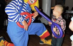 Clown Takeover Blows Over Halloween