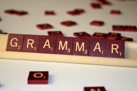 Does Grammar Matter?