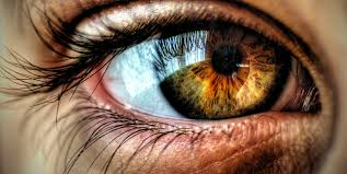 Power of the Eyes