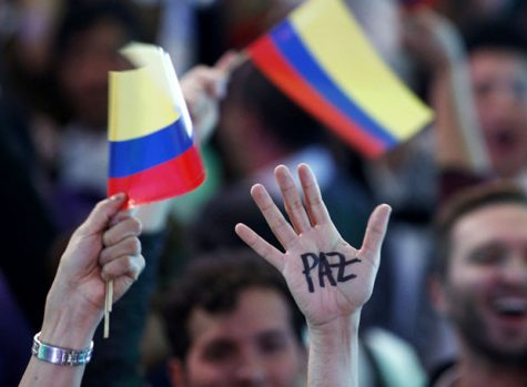 Colombia's Failed Attempt For Peace