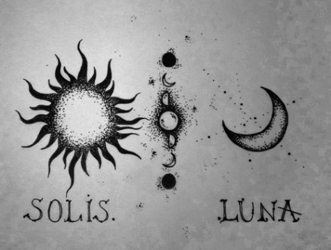 Is Earth The Love Child of Sun and Moon?