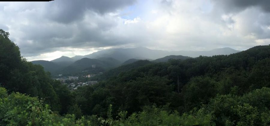 OP/ED: Smoky Mountain Memories Can't Be Destroyed In Flames
