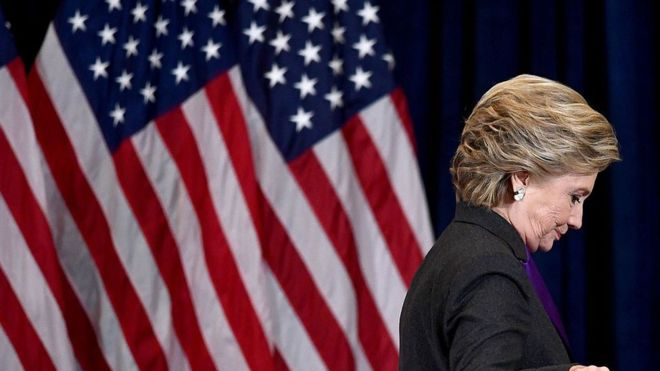 Clinton Wins Mercy Election; Stein Tallies As Many Votes As Trump
