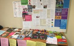 Mercy Offers HIV Screening on Campus