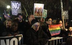 New York City Resists Trump Inauguration