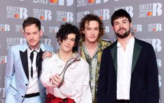 The 2017 Brit Awards: The 1975 Winning British Band to their Hack on their Performance