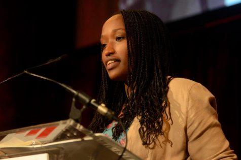 Gatumba Massacre Survivor Making Mercy Proud