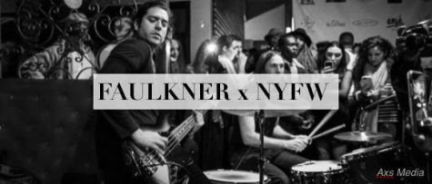 Q&A With Faulkner