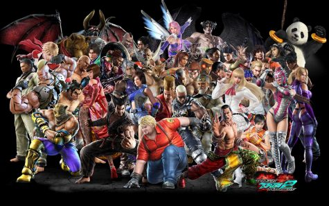 Tekken Brings Violence and Stories Together