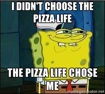 What It's Like to Work at a Pizzeria