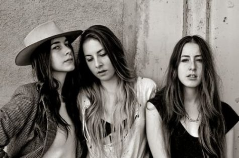 A Look Back at My Favorite Haim Songs From 'Days Are Gone'