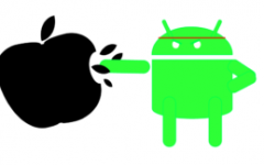 7 Reasons Why I will stick to an Android Phone over an iPhone