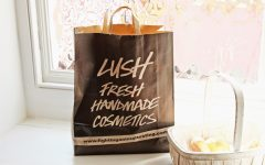 Lush Review