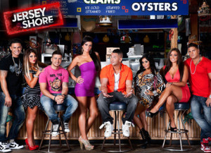 Jersey Shore Just Won