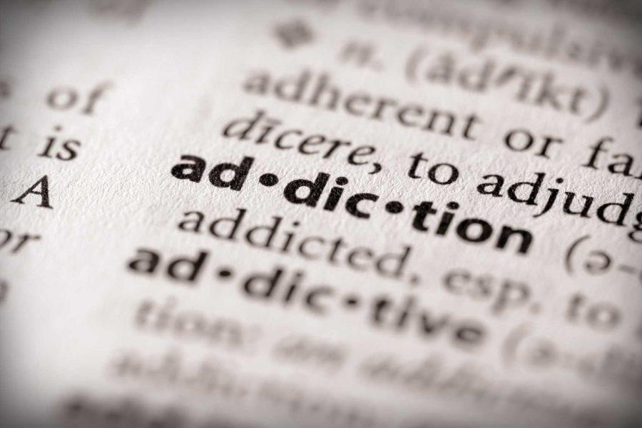 My+Drug+of+Choice