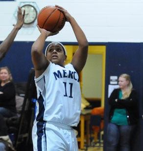 Featured Athlete - Jasmine Williams