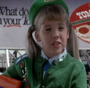 Girl Scout Launches Cookie Boycott Campaign