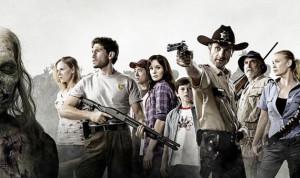 The Walking Dead..So Far