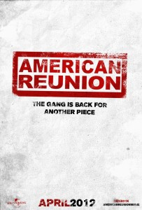 American Reunion?!