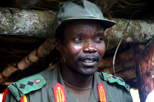 Video About Uganda's Kony Stuns Web With 70 Million Views