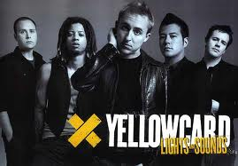 Yellowcard Developing New Album
