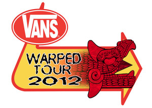 Yellowcard,FYS,We The Kings, Plus More Announced For Warped Tour: 2012