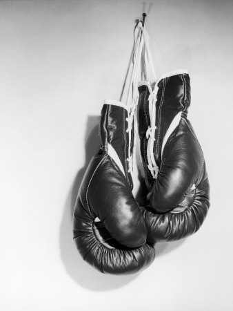 Boxing is Dead
