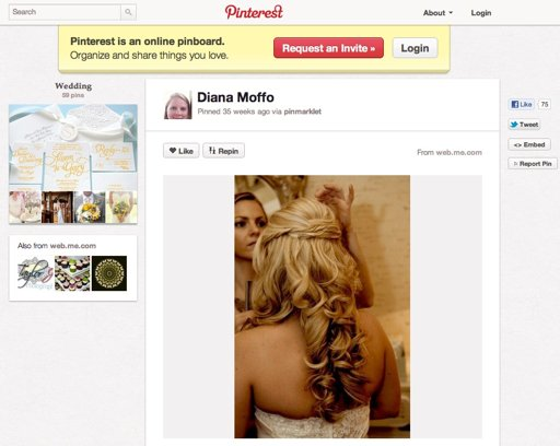 Pinterest Becoming The New Social Media Obsession