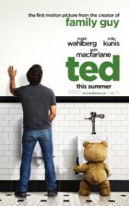 Talking About My Best Friend Ted