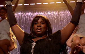Controversy Over GLEEs Transgendered Character