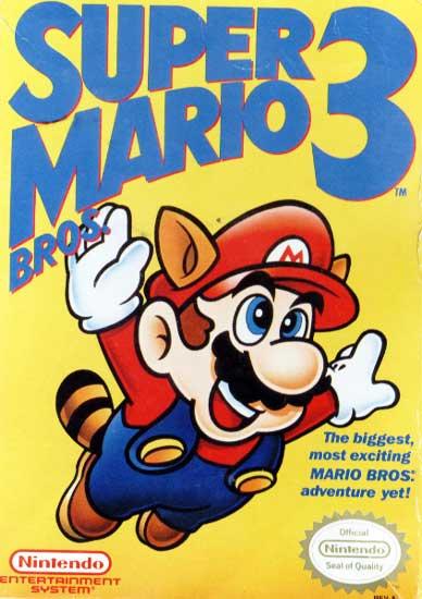 Mario, Mario, where art thou, Mario?