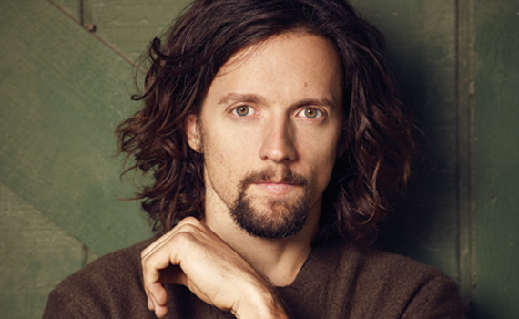 JASON MRAZ'S NEW STYLE AND LOOK