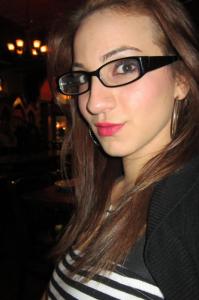 Photo of Alexandra Martinez