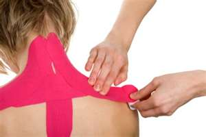 Kinesio Taping: Experts Question Benefits