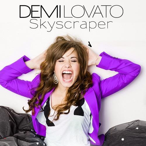 �skyscraper� song by the recording artist demi lovato