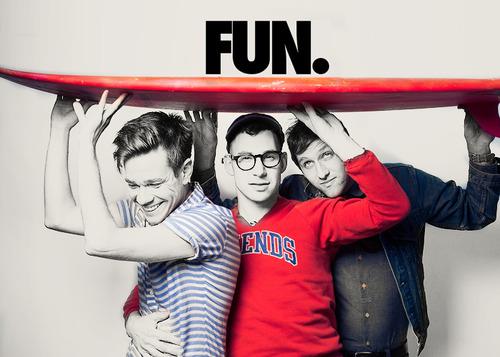 Fun. band tumblr