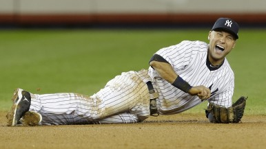Death of a Yankee Era