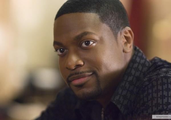 CHRIS TUCKER WHO PLAYS DANNY AND IS PAT'S BEST FRIEND IN MOVIE. CHRIS TUCKER HAS NOT BEEN IN A MOVIE IN FOREVER BUT WE ALL REMEMBER HIM ANYWAY.