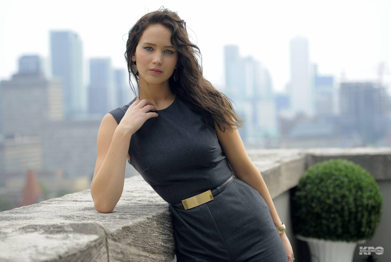 Pretty Jennifer Lawrence – The Impact