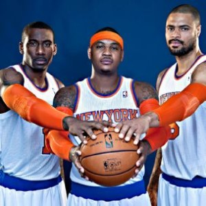 "The ""New"" Knicks Regime"