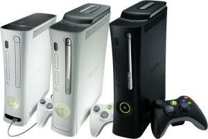 The Xbox 360 Paradox