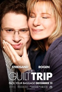 "Movie – ""The Guilt Trip"" The Road Trip that brought a Mother and Son Closer Together despite the Rough Patches."
