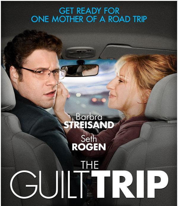 Gulit Trip Movie Poster
