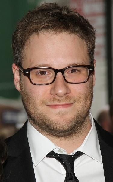 SETH ROGEN - ACTOR AND COMEDIAN