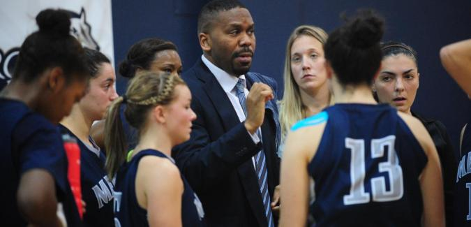 House In Order: Women's Basketball Ready To Rebuild And Thrive