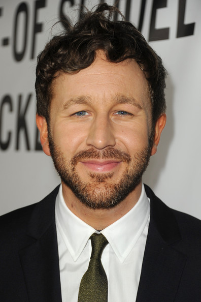 """CHRIS O'DOWD (LOOKS JUST LIKE JUDD APATOW)  - AT MOVIE PREMIER FOR """"THIS IS 40"""" AND WHO PLAYS THE FRIEND OF ACTOR PAUL RUDD."""