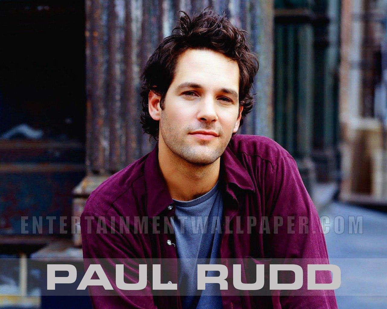 PAUL RUDD WALLPAPER